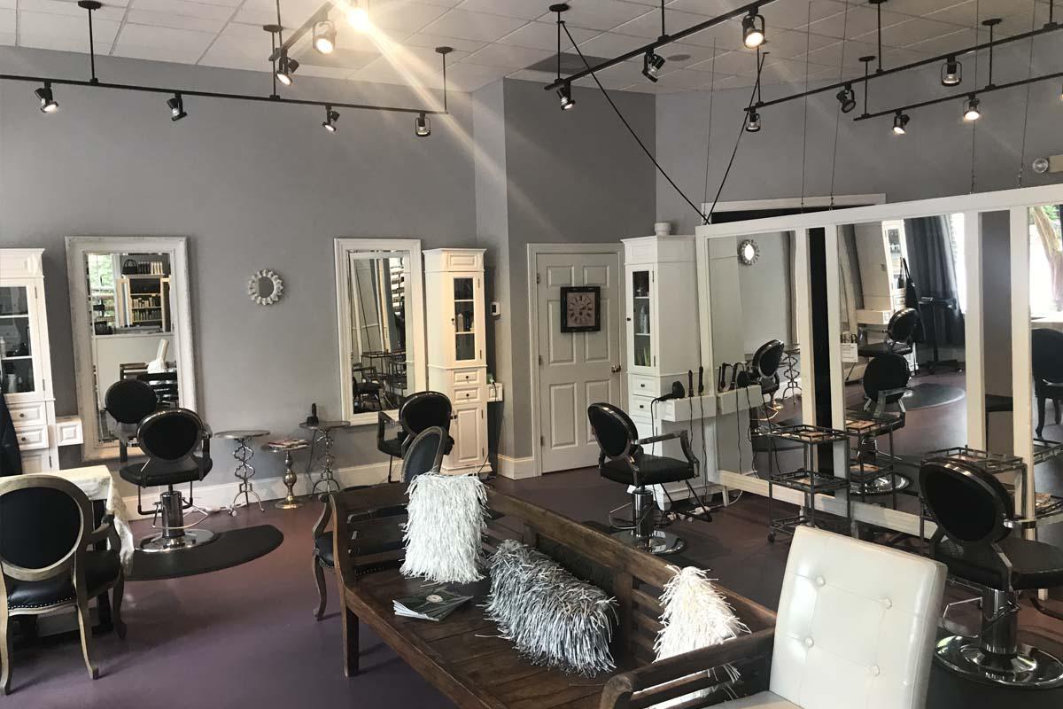 Phenomenal Grace Salon Spa Interior Design Ideas Grebswwsoteloinfo